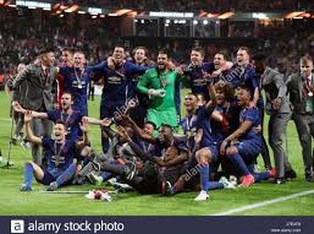 UEFA Europa Games that Will Win You Big