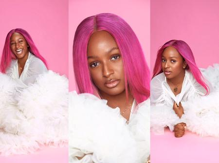 Nigerians Are Trolling DJ Cuppy After Man UTD's Loss To Tottenham, See Funny Tweets (Photos)