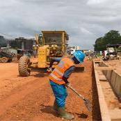 Côte d'Ivoire: qui s'occupe de l'entretien de la voirie à Yopougon ?