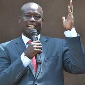 'Go Tell Raila Not To Fear About 2022', Rigathi Sends Lawyer Paul Mwangi