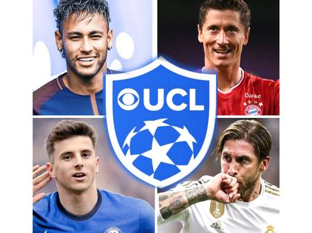 Opinion: Do you agree with these predictions for this week's UCL Q/final matches?