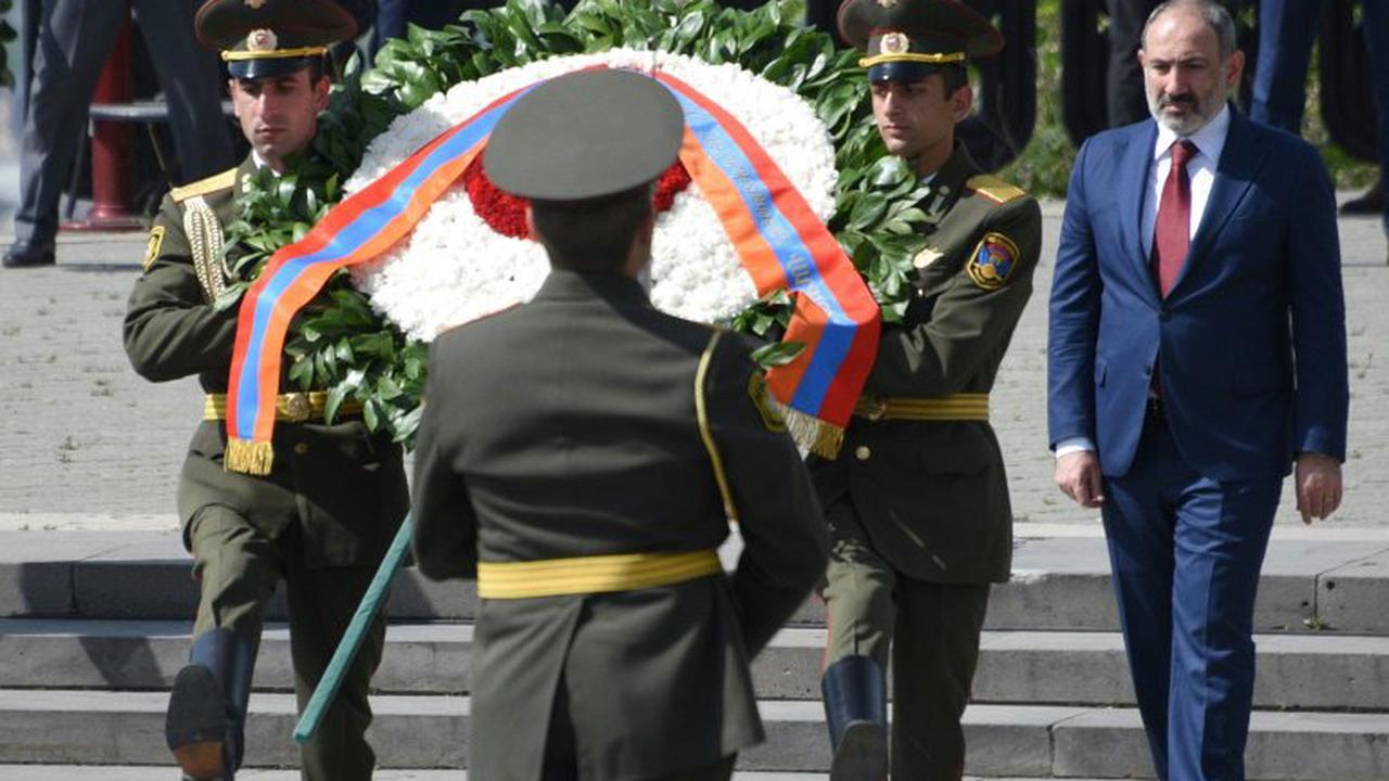 """L'Arménie accuse l'Azerbaïdjan de s'être """"infiltré"""" sur son sol"""