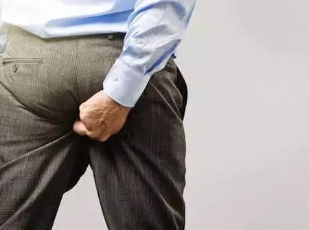 Avoid Embrassement : Here Are The Major Causes Of Itchy Bottom And How To Deal With It