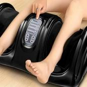 How to pick best foot massager machine?