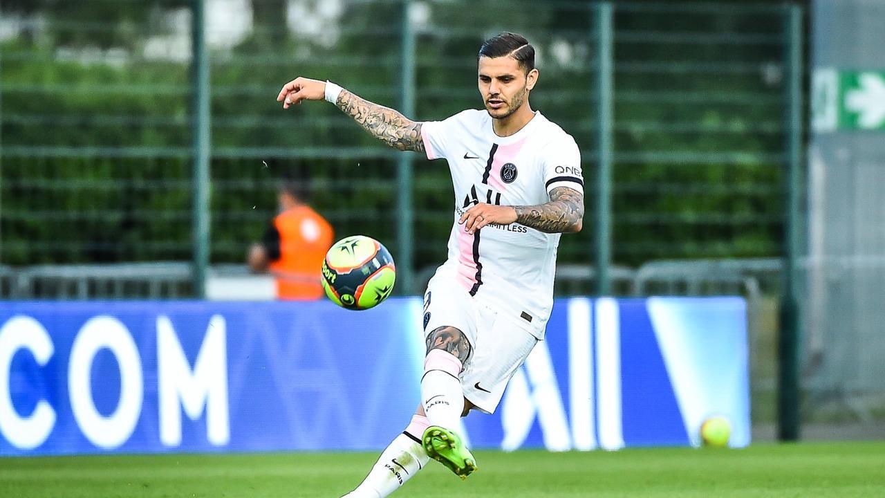 Mercato – L'AS Rome rêve d'Icardi si Dzeko finit par partir, souligne la GDS