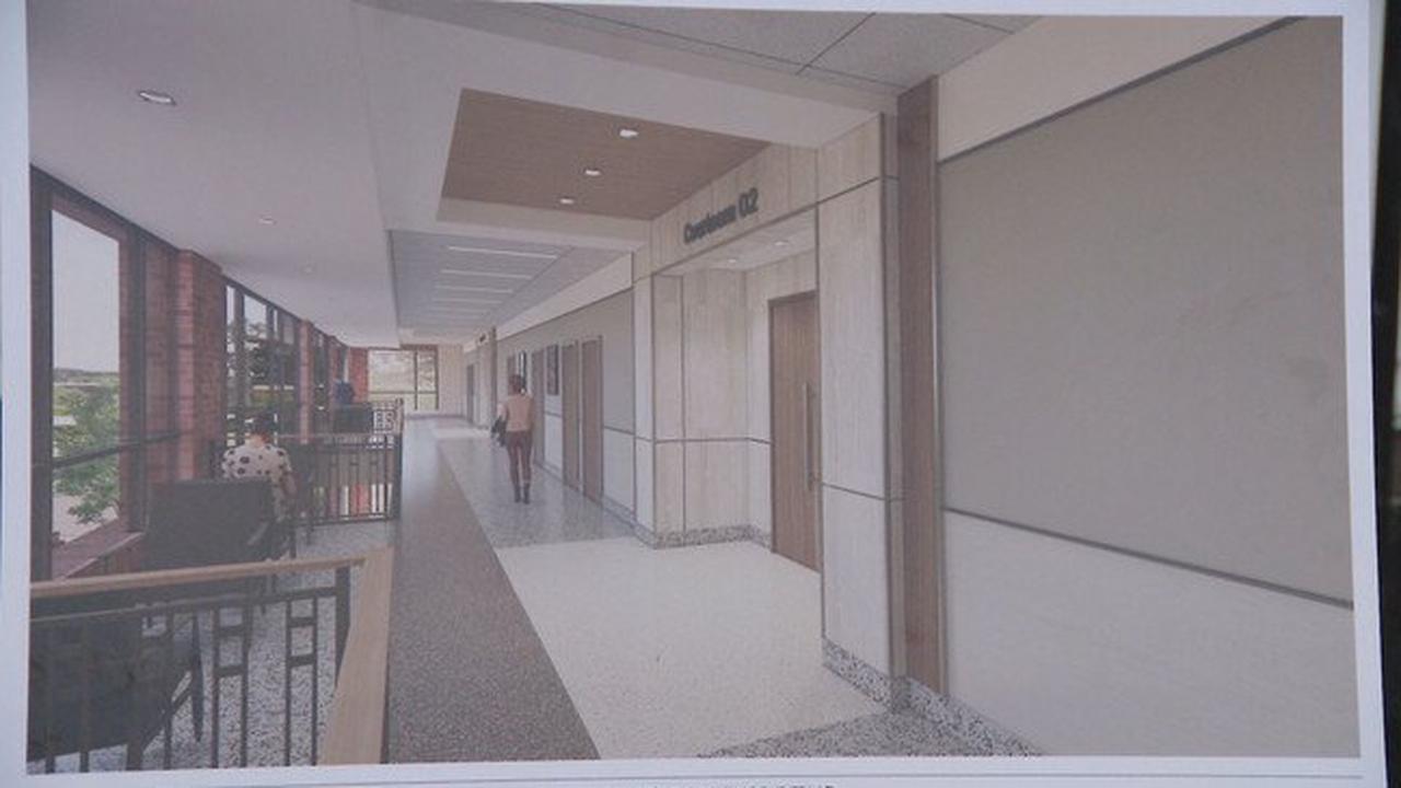 Knox County Schools 2022 23 Calendar.Knoxville Middle School Groundbreaking Ceremony Next Week Opera News