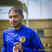 Buchanan is set to join Swallows Fc