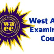 '2021 WASSCE Scheduled To Be Written In August' – WAEC Reveals