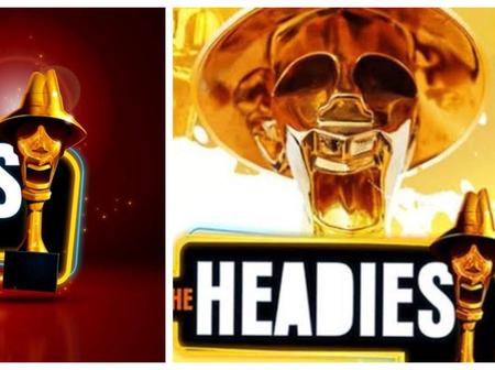 Headies award 14th edition 2021 winners list (check the most winner) with photo