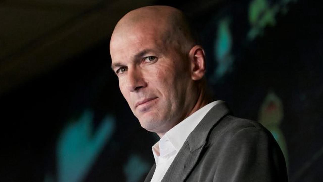 Pochettino dehors, Zidane débarque au PSG