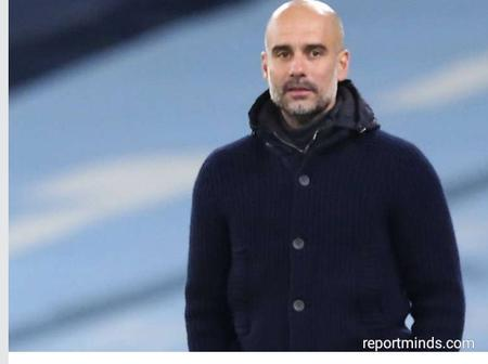 Guardiola Rules Out January Signings For Manchester City