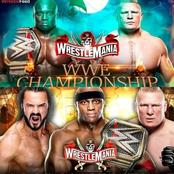 Opinion: This is the Match that WWE fans will love to see at Wrestlemania 37.