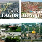 Opinion: 4 Safest States To Live In Nigeria And Things You enjoy In The States