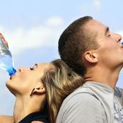 7 Reasons Why Drinking Water Is A Medicine