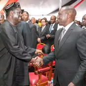 Raila- Ruto Alliance Proposals Emerge After Oparanya Meets The Two Leaders