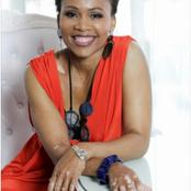 Special News about Leleti Khumalo actress (read this now)