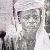 Legendary Kenyan Leader Whom a Town Was Named After Him
