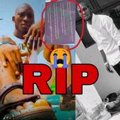 Lessons to Learn as 100LV UNIOSUN Student Sent Message on WhatsApp Before He Killed Himself