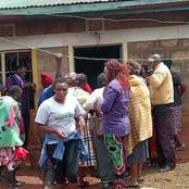 Panic In Siaya After A Popular Bishop Is Found Dead In His House After a Disturbing Phone Call