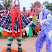Culture ivoirienne: marché gouro, cure-dent gouro... découvrons les marques déposées du peuple gouro