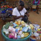 Santé publique : voici où sont fabriqués les médicaments falsifiés vendus dans la rue