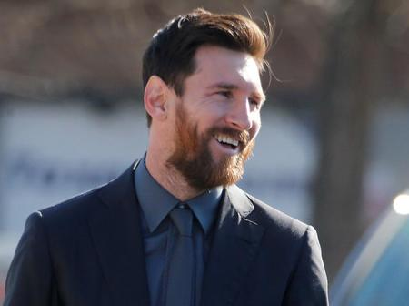 Things you didn't know about Lionel Messi