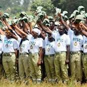 NYSC Announces 2021 Batch An Orientation Camp date.