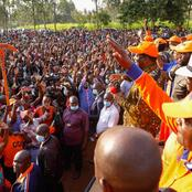 'ANC Will Beat You, You Must Respect Mudavadi,' Raila Told Following His Matungu Visit