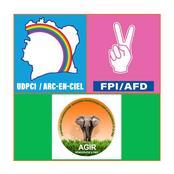 Législative 2021 : la coalition FPI-UDPCI-AGIR va défier le RHDP et le PDCI-EDS