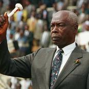 President Moi's 1992 Prophecy That Has Come To Pass