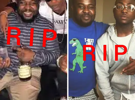 The Music Producer That Died Today, See Photos Of Him With Wizkid, Davido, Niniola and Other Singers