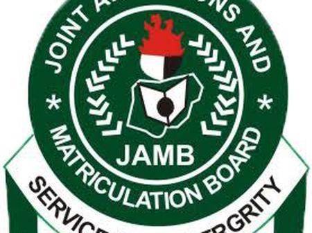 JAMB Update: General information on 2021 JAMB UTME/DE.