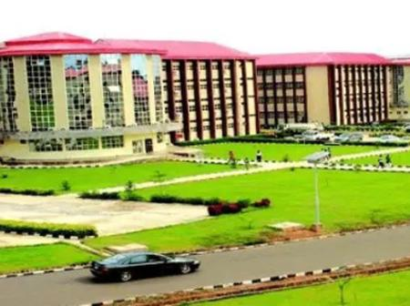 Private University you can't find their name here is fake, don't fall victim; see the list below: