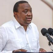 Sad Details That Could See Uhuru Declare another Lockdown Soon Emerge