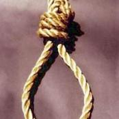 Sad: Second year student Of Great Dormass allegedly hangs himself without