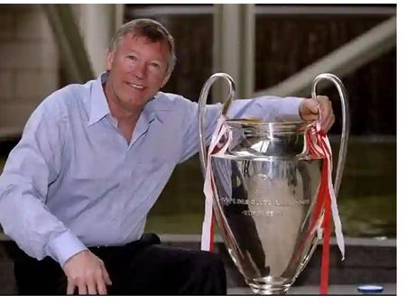 The Most Successful Coaches In All UEFA Competitions.