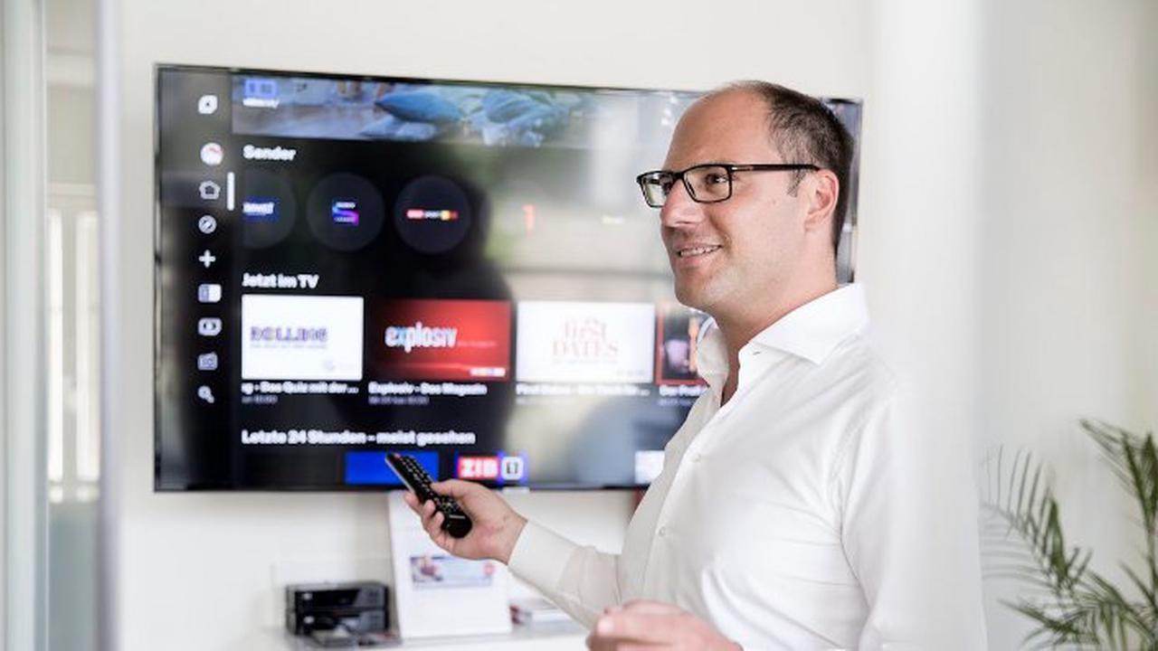 Wie die US-Anbieter noch das Fernsehen dominieren