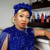 See Beautiful Photos Of Yoruba Actress, Adebimpe Akintunde
