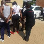 The HAWKS arrested 3 workers of Home affairs(Immigration)at Jane furse SEKHUKHUNE today.