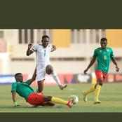 Ibrahim Danlad's penalty save takes Ghana into the semi finals of the U-20 tournament