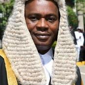 Njuri Ncheke SG Breaks Silence About What it Means by Installing Speaker Muturi in Mt Kenya region