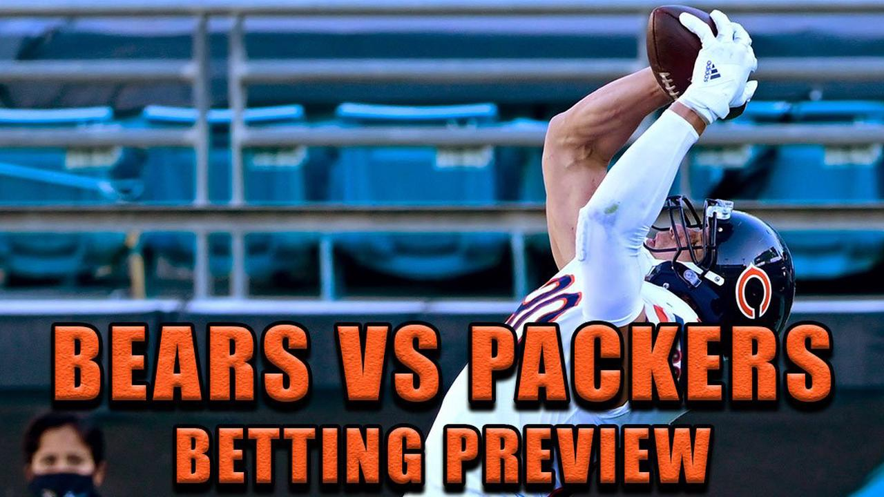 Packers vs. Bears Odds, Pick, Betting Prediction (January 3, 2021)