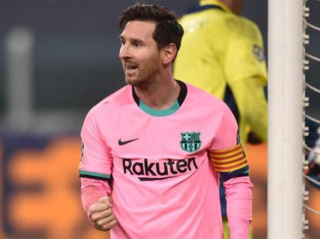 Check out few possible reasons behind Messi's weak spell