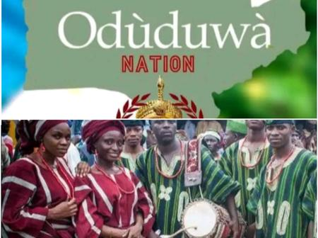 Check Out The Nigerian Tribe That Will Not Gain Much If Nigeria Should Divide (Opinion).