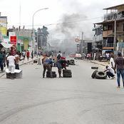 Côte d'Ivoire : voici ceux pour qui la désobéissance civile continue