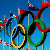 In what year did the first modern Olympic games take place in Athens, Greece?