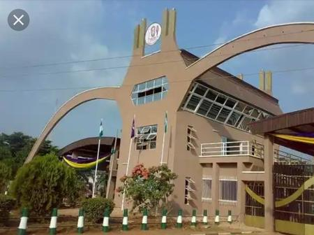 UNIBEN Vice Chancellor Makes Statement On University Closure And Resumption