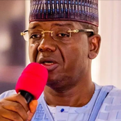 Zamfara State Governor Responded To Defection Rumors Currently Circulating On Social Media Platforms