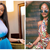 Chioma is beautiful but can't be compared to Tems. Check out these pictures of singer, Tems.