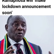 It is the right time to say goodbye to levels ? Soon the president will do the announcement opinion